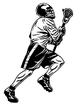 Lacrosse v2 Decal Sticker